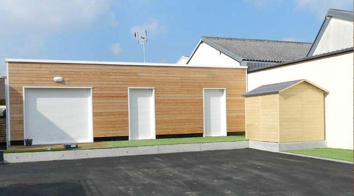 Maisons individuelles - Bretteville-sur-Odon (14)