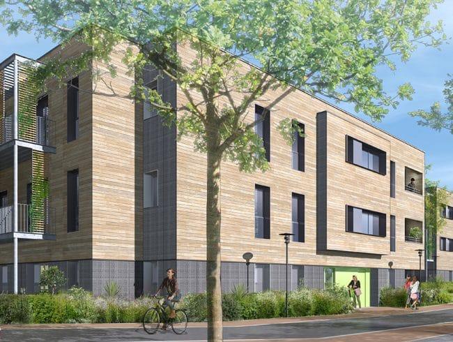 construction logement collectif et sociaux