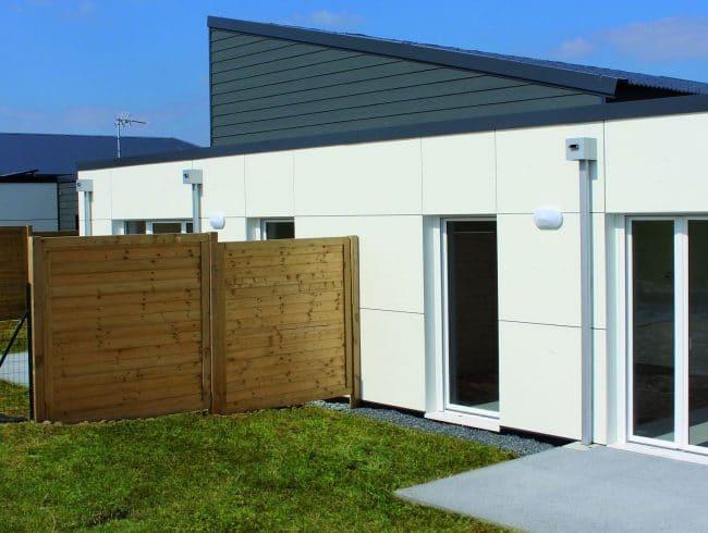 Maison mikit prix affordable livraison des kits chantier for Prix d une maison neuve