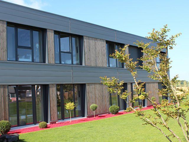 Prix maison modulaire combien vaut une maison modulaire citeden - Maison modulaire beton ...